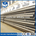 Factory supply welded ms mild steel tube for distribution equipment