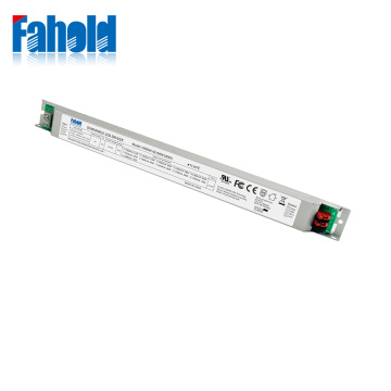 80W UL Certified Linear Driver 1.8A Power Supply