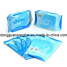 Wet Tissue Packing Bag/Plastic Wet Tissue Bag/Baby Wipes Bag