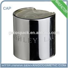 Capuchon en aluminium
