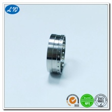 CNC turning stainless steel ring part