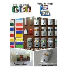 Другой стиль и красочные краски для лица набор безопасный для детей