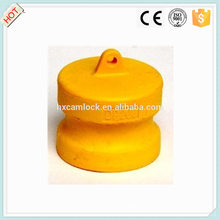 Camlock Nylon coupling type DP, cam lock fittings, quick coupling China manufacture