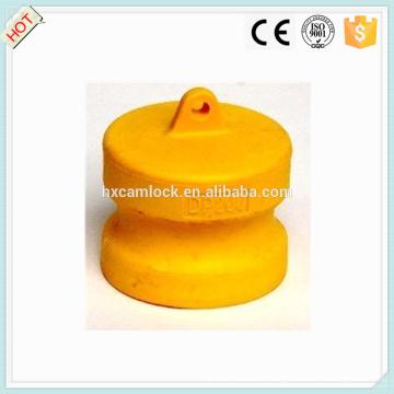 Acoplamiento de nylon Camlock tipo DP, accesorios de bloqueo de leva, acoplamiento rápido China fabricación