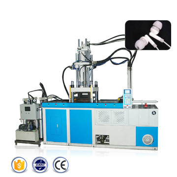 High Performance Ear Plug Silicone Injection Molding Machine