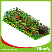 Multifunktionaler Indoor-Spielplatz