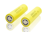 flashlight on iphone battery 18650 Battery LG HE4 20A