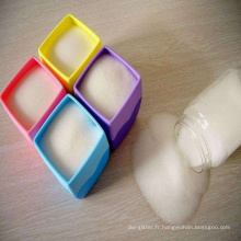 direct usine! Résine acrylique / Résine acrylique thermoplastique solide pour peinture et encre plastiques