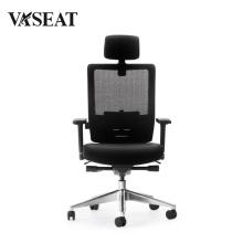 Nouveau haut dossier gestionnaire de bureau chaise de bureau