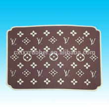 thick anti slip car pad, gift give out anti slip car mat