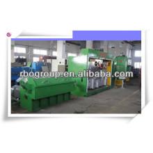 Machine de cuivre de tréfilage intermédiaire 17DS(0.4-1.8) engrenages type haute vitesse (fil machine de galvanoplastie)
