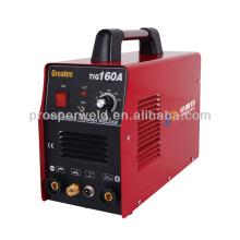 Alta calidad mejor precio Inverter TIG Welding Machine ws-160