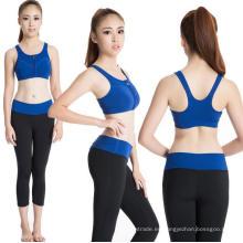 Racerback Women Sports Fitness Gym Activewear Bra