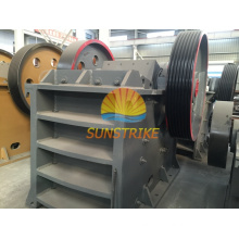 2016 Hot Sale China Mini Jaw Crusher Price PE500X750
