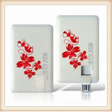 New Style Credit Card USB Pen Drive (EP025)