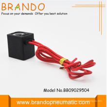 Langes Kabel 4v Serie Ventil Magnetspule