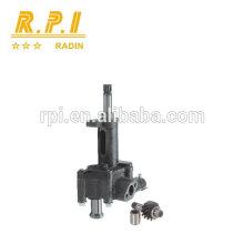 Pompe à huile moteur pour ISUZU 6BD1 OE NO. 1-13100-204-0