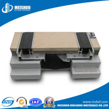 Concrete Screed Floor to Wall Expansion Joint Covers