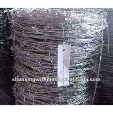 Factory Barbed Wire Price per Ton