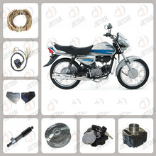 HERO HONDA ECO100 Parts