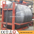 made in China high quality steel tank heads