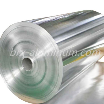Food Grade Aluminium Foil for Kitchen Use