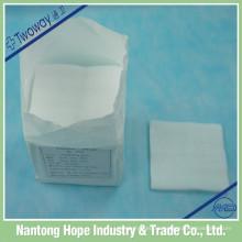 7,5 х 7,5 см 8ply не стерильный марлевый тампон