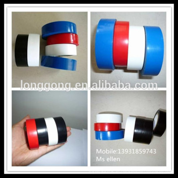 Variedade de fita de isolamento de PVC