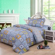 juegos de cama de uso doméstico