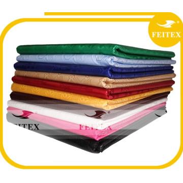 Африканский Ткань Оптовая,Feitex Базен Риш,100% Хлопчатобумажная Ткань