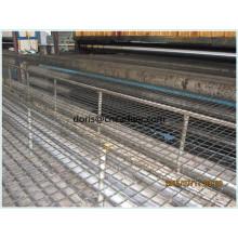 Fabricant / fournisseur chinois de géogrille de fibre de verre anti-corrosion