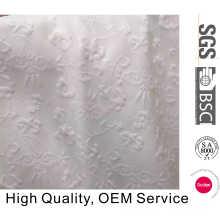 Tissu en maille Jacquard Jersey 100% Polyester