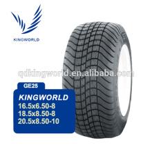 18.5X8.5-8 Anti Puncture Europe Market Lawn&Garden Tire