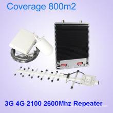 3G Lt 4G 2600MHz Dual Band 3G 4G Signal Booster