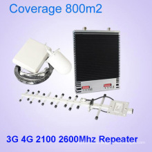 3G Lte 4G 2600MHz Dual Band 3G 4G Signal Booster