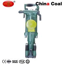 Perforadora neumática portátil de la roca del carbón Yt28 de China