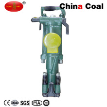China Coal Yt28 Portable Pneumatic Rock Drilling Machine