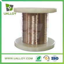 Manganèse cuivre résistance Alloy Wire 6j12