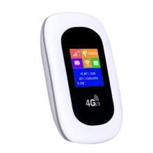 Беспроводной маршрутизатор FDD точка доступа Wi-Fi 3g Маршрутизатор 4G