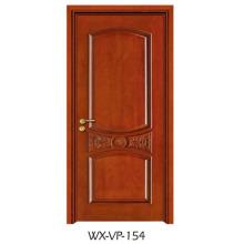 Porte en bois (WX-VP-154)