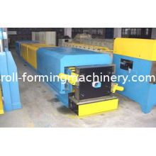 Rectangular Down Pipe Roll Forming Machinery Aluminum Coil