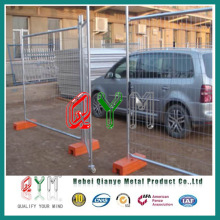 Qym-Pedestrian Gates for Temporary Fencing