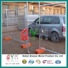 Qym-Pedestrian Gates for Temporary Fencing