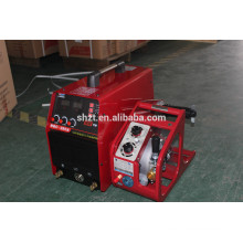 PORTABLE INVERTER MMA MIG WELDING MACHINE WITH SEPERATE WIREFEEDER