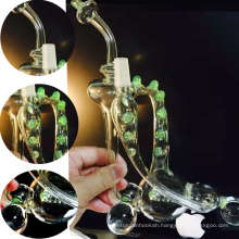 Qualified Glass Water Pipe with Good Price