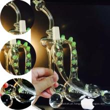 Tubo de Água de Vidro Qualificado com Bom Preço