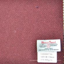 Scotland royal tweed fabric for coat