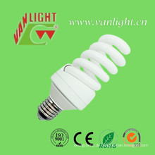Hohen Lumen T4 Vollspirale 23W CFL Energiesparlampen