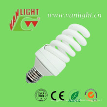 Forma espiral completo serie CFL lámparas T4-32W ahorro de energía (VLC-FST4-32W)