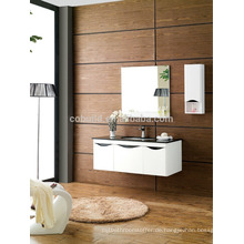 K-1035 Klassische Familie verwendet Doppel Waschbecken Badezimmerschrank, Badmöbel Eitelkeit Produkte
